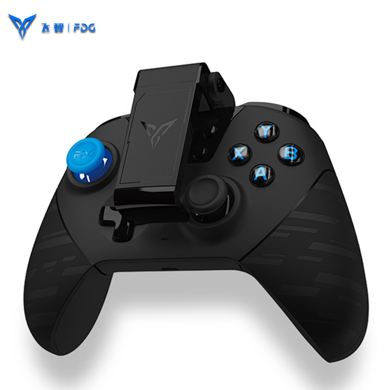 Xiaomi FDG Game Pad Android Joystick Bluetooth Controller Selfie Remote Control Shutter Gamepad for PC Smart
