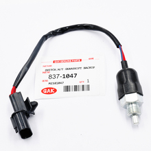 M T Gearshift Backup font b Lamp b font backup lights reverse switch control Switch For
