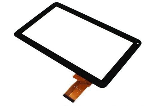 10.1 inch Denver TAQ-10123 TAQ 10123 Tablet 50pins Touch Screen Panel Digitizer Glass Sensor
