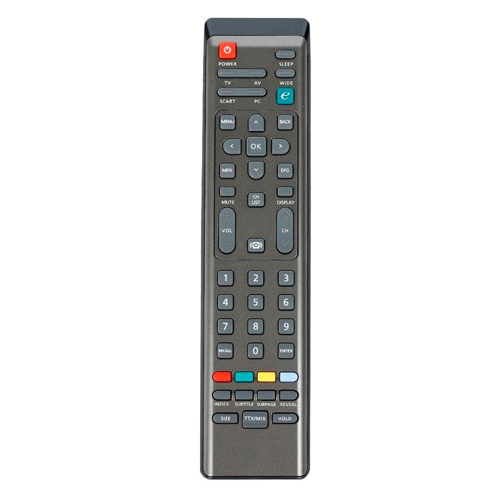 Пульт дистанционного управления для acer ЖК-дисплей ТВ 098TR7BDYNTARD RC-48KEY AT2055 AT2355 AT1930 AT1931 AT1925 AT3247