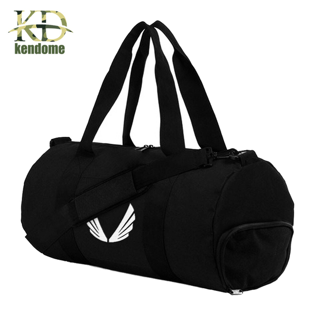 2018 Hot Canvas Sport Bag Training Gym Bag Men Woman Fitness Bags Durable  Multifunction Handbag Outdoor Sporting Tote For Male 126d82f9a4