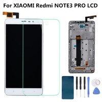 No Dead Pixel Special Edition 152 Mm 5 5 LCD For XIAOMI Redmi Note 3 Pro