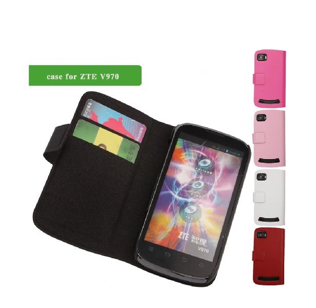 Caso frete grátis para zte U970 caso do telefone móvel para zte V970 U930  caso capa protetora bbb1c1af97