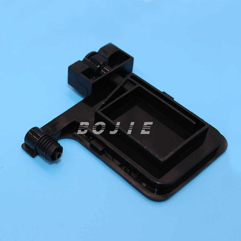 Persegi kepala konektor besar Besar UV tinta peredam UV Damper untuk DX5 printhead