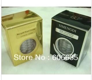 Fito SIMENGDI - prata Balancing Day pérola creme Bio Gold Pearl creme ervas chinesas