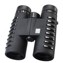Original Asika 10x42 binoculars telescope outdoor military standard grade high powered low light night vision binoculars HD hot
