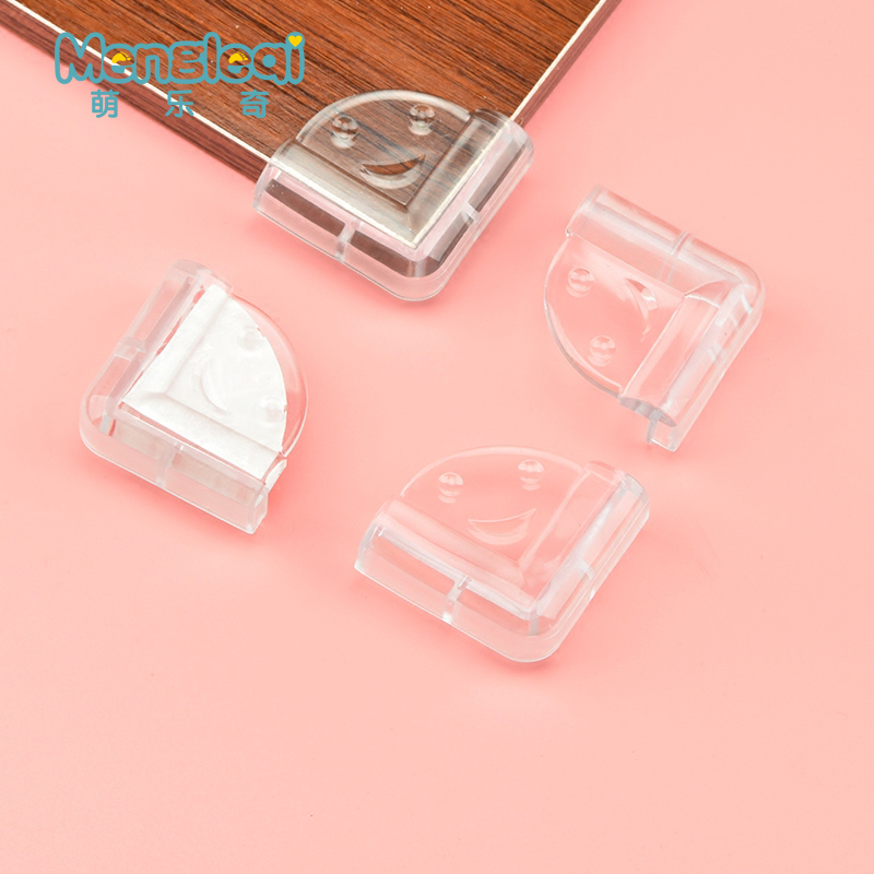 1pcs Baby Safety Silicone Protector Table Corner Edge Protection Cover Children Anticollision Edge Child Corner Guards in Edge Corner Guards from Mother Kids