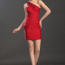 Одно плечо Бретели для нижнего белья ручной работы Цветы платье