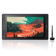 KAMVAS פרו 20 2018 עט תצוגת צג דיגיטלי ציור צג 8192 רמות סוללה משלוח עט Tablet צג HUION GT 192