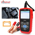 Alta Qualidade 12 V & 24 V Testador de Bateria NB360 Para Veículo de Carga de Tensão/Tensão de Carga Da Bateria/Cranking a Análise do sistema