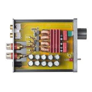 Image 5 - مضخم صوت رقمي مصغر من Nobsound HiFi TPA3116 ستيريو 2.0 مكبر صوت منزلي بقوة 50 واط + 50 واط
