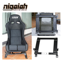 Brand New Seat Spare parts for Mazda Axela Car Sports Drift Seat Brakcet Base mount