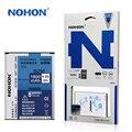 Оригинальные NOHON Аккумулятор Для Samsung Galaxy Nexus I9250 Google Nexus Prime I577 EBL1F2HVU Высокая Емкость 1800 мАч Розничной Упаковке