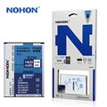 Original NOHON Battery For Samsung Galaxy Nexus I9250 Google Nexus Prime I577 EBL1F2HVU High Capacity 1800mAh Retail Package