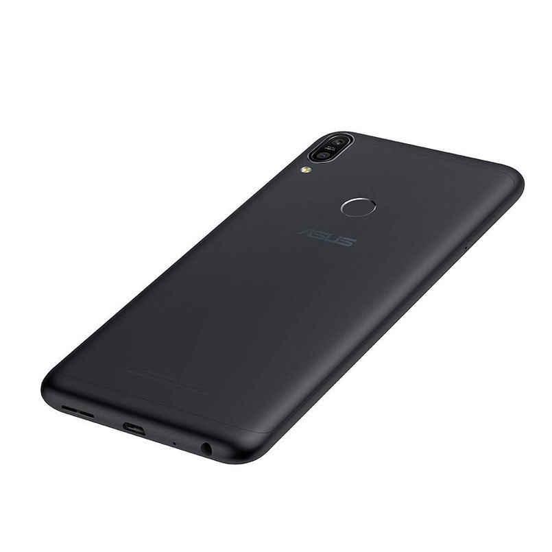Смартфон Asus ZenFone Max Pro (M1) ZB602KL 4 Гб 64 Гб SnapDragon 636 Android 6,0 ''18:9 FHD телефон Лицо ID 5000 мАч мобильный телефон