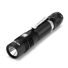 ThorFire TK15S XPL-2 1050 Lumen 6 Modes Waterproof Powerful Led Flashlight 18650 Ultra Bright Pockets Light Torch for Camping(China)