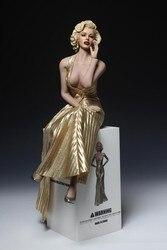 1/6 Bilancia Famoso Star Marilyn Monroe Tutta Una Serie di Figure Del Corpo Testa con le Scarpe per 12 Action Figure corpi giocattoli Regali