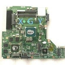 Для MSI GE70 MS-1759 MS-17591 см 1,0 i7-4710HQ GTX860M материнская плата