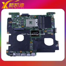 For Asus N43JM N43JQ I3 I5 cpu Laptop motherboard system board tested well free shipping
