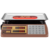 Commercial Title Of Household Electronic Scale Station Called Pricing 30kg