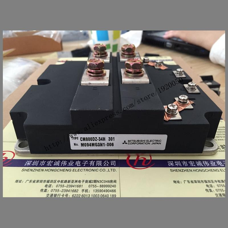 CM800DZ-34H  module Special supply Welcome to order !