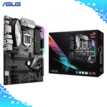 Asus ROG STRIX B250F GAMING Desktop Motherboard Intel B250 Chipset Socket LGA 1151 ATX Motherboard