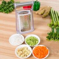 301 steel blade+SAN plastic Multifunctional Vegetable Shredder Fruit Vegetable Tools & Kitchen .