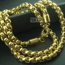 Мужчины модный Ожерелье N199