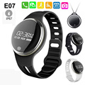 New IP67 Waterproof Smart Bracelet E07 Passometer Fitness Tracker For Android&IOS Sports Wristband VS TW64 Mi Band 2 Smart Band