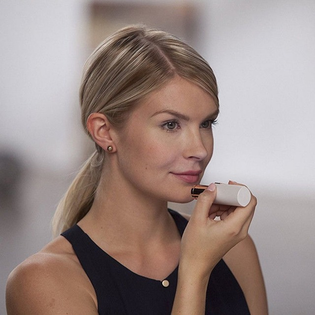 Women's Mini Electric Facial Hair Remover