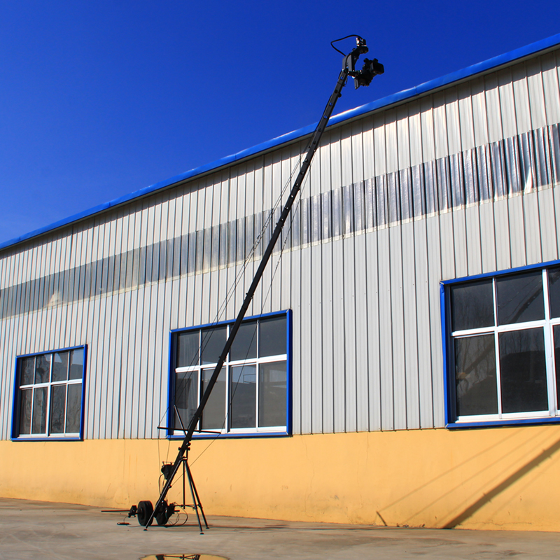 22.9(ft) Camera Jib Factory Outlet