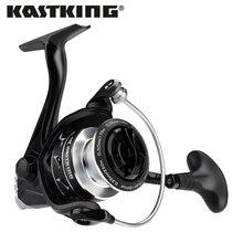 Kastkingイーグル超軽量カーボンスピニングリール最大ドラッグ10キロ用リール低音パイク釣りと11ボールベアリング