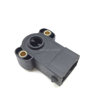 Throttle position sensor For Ford Escort Fiesta KA Orion Puma Mazda 121 95BF9B989JB,928F9B989CA,7173046,6667704,1027893,1032098 image