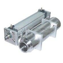 Поршневой цилиндр и воздушный цилиндр для пневматического наполнения машины водительского блока наполнителя 100-5000 мл SS304, AIRTAC semiauto наполнитель