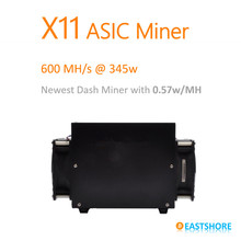 X11 ASIC Dr3 [SOLD