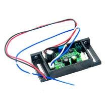 цена на 12V Driver board for 50mw-200mw 405nm Violet Blue Laser Diode / LED Driver w/ TTL Modulation 0-5V 0-20KHZ