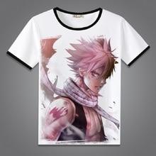 Fairy Tail Trendy T-Shirt