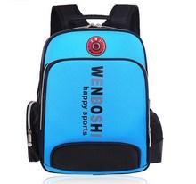 Hot Sale Orthopedic Ergonomic Waterproof Primary Elementary High School Bags Backpack Mochila For Kids Teenagers Boys Girls