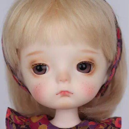 stenzhorn  1/8 BJD Doll Free Eye Dolls