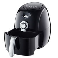 Air Fryer 220V Electric Deep Fryer French Fries No Soot Electric Fryer
