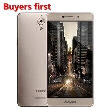 "Global version Original Coolpad E502 Y83 5.5"" HD MT6735P Quad-core RAM 3GB ROM 16GB smartphone 2500mAh Android 6.0 Mobile phone"