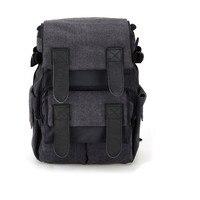 M5 Backpacks Camera Canvas Black Photo Bags Shoulders Big Bag For Men Women Brief Digital Camera