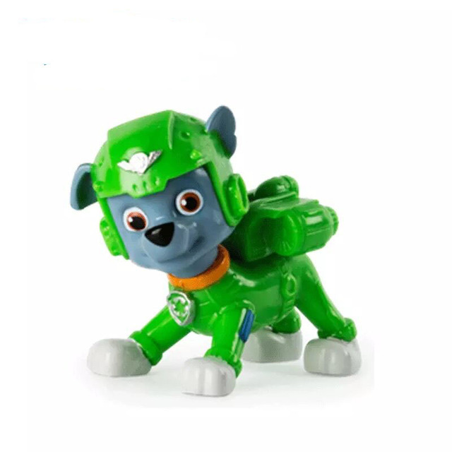 e2573e0fbbede3 Original Paw Patrol Air Pup Buddies Air Rescue Exclusive Pup Set BRAND NEW  WITH TAGS