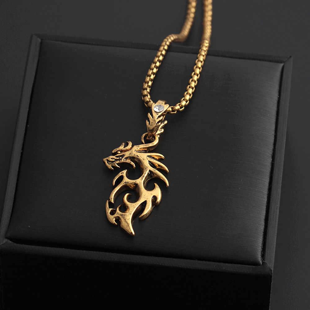 גברים שרשרת אופנה יוקרה קובנית לרסן קישור זהב שרשרת תכשיטי שרשרת ענק בסדר Pendientes חדש סגנון Jewelries מומנט