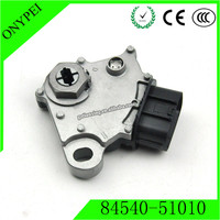 High Quality 84540 51010 Neutral Safety Switch For Toyota Land Cruiser Tacoma Lexus LX470 8454051010