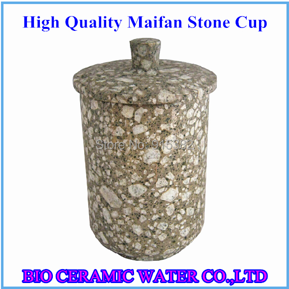 Free Shipping Healthy Maifan Stone Cup фен elchim 3900 healthy ionic red 03073 07