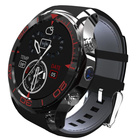 S11 3G Smart Watch 1.3inch Round MTK6572 Android 5.1 ROM 4GB + RAM 512 MB with 2.0mp camera Wifi GPS Smartwatch for Android Ios