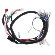 Awesome Buy Scooter Wiring Harness And Get Free Shipping On Aliexpress Com Wiring Digital Resources Funiwoestevosnl