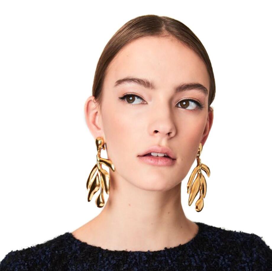 Women Earrings Party Jewelry Flower Faux Pearl Shiny Rhinestone Sweet Ear Studs Earrings Girl Gift To Win Warm Praise From Customers Stud Earrings Jewelry & Accessories