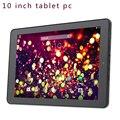 10.1 Polegada Android 5.0 Tablets PC 1 GB 32G WIFI HDMI Dual Slot câmera 1 GB 32 GB pc guia Quadl Núcleo IPS LCD Slot USB 2.0